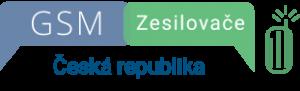 GSM Zesilovače Česká republika